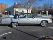 1989 cadillac Cadillac Brougham Base Sedan 4-Door