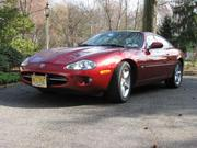 1997 Jaguar Xk Jaguar XK8 Base